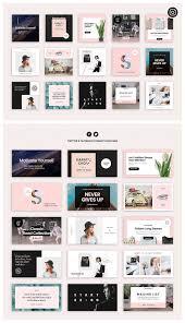 social media booster kit 4 by pixelbuddha on creativemarket