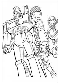 remarkable transformers bumblebee coloring pages with transformer