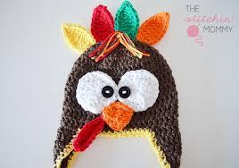 free turkey thanksgiving crochet turkey hat free pattern turkey hat free pattern and