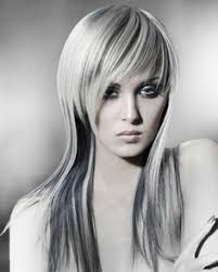 Frisuren Lange Haare Schwarz by Präsentiert My Hair And Me De Hair Haare Blue