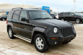 ford jeep 2005 2003 jeep liberty in review red deer rocky mountain house