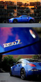 nissan sports car blue best 25 nissan 350z ideas on pinterest used nissan 350z nissan