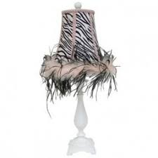 zebra print lamp shades foter