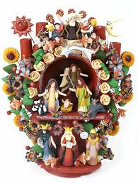 unique nativity from around the world lds net