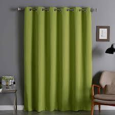 Lavender Blackout Curtains by Grommet Curtain Panel Amazoncom Wide Blackout Curtains Beige Width