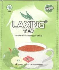 Teh Laxing kantong teh celup apple soho indonesia laxing tea col tb id 0020