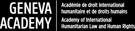British Institute Of Human Rights Faqs by Home The Geneva Academy Of International Humanitarian Law And