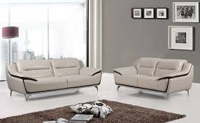 Modern Leather Sofa The Modern Leather Sofa For Minimalist House Best Home Magazine