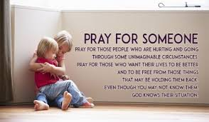send this to someone you re praying for ecard free