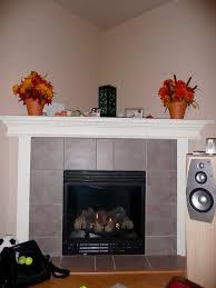 Electric Corner Fireplace Corner Fireplaces Big Tiles Design Ideas Corner Fireplaces