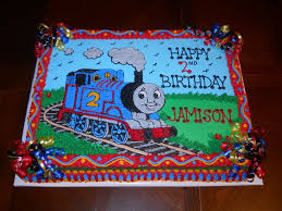 25 thomas birthday cakes ideas thomas