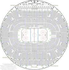 Nhl Map Edmonton Rexall Place Edmonton Oilers Nhl U0026 Oil Kings Ice Hockey