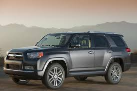 problems with toyota 4runner 2010 2013 toyota 4runner used car review autotrader