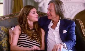 shiva safai mohamed hadid who is mohamed hadid the mogul fiance on second wives club
