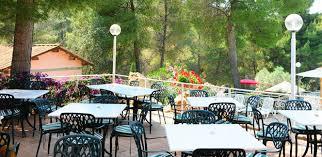 terrazza carducci villaggio cing le pianacce castagneto carducci toscana