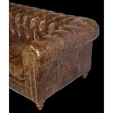 Chesterfield Tufted Leather Sofa Tufted Leather Sofa Is215 3 Leather
