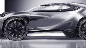 lexus ux model video designing the lexus ux crossover concept auto moto