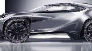 lexus ux specs video designing the lexus ux crossover concept auto moto