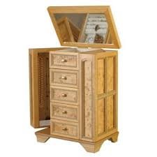 Tall Jewelry Armoire Jewelry Box Armoire Tall