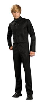 mens black jumpsuit black velcro jumpsuit