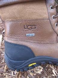 s adirondack ugg boots otter ugg s adirondack boot ii otter mount mercy
