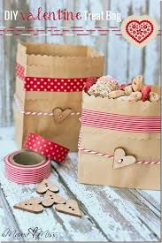 Valentine S Day Decorations For Bags by Top 10 Pinterest Valentine U0027s Day Gift Ideas And Diy Homemade