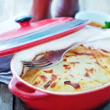 cuisine gratin dauphinois gratin dauphinois sans lait recette sans lait et végétarienne avec