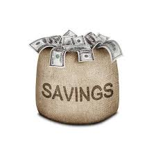 2 answers what are the benefits of a saving account