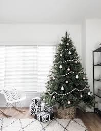 25 unique minimalist tree ideas on