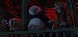 dvd week u2013 kung fu panda 2 2011 commentary track