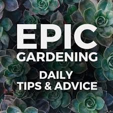 the epic gardening podcast