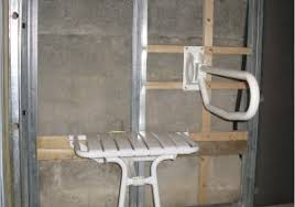 siège de handicapé siège handicapé 1020349 salle de bain handicap leroy merlin