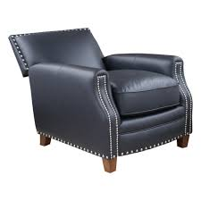 Verona Recliner Armchair Madrid Chair U0026 Ottoman Verona Navy U2013 Opulence Home