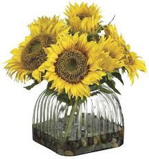 Centerpieces With Sunflowers by 670 Best Home Decor Images On Pinterest Sunflowers Flower