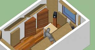Home Designer Pro Wall Length Small Room Acoustic Treatment Produce Like A Pro