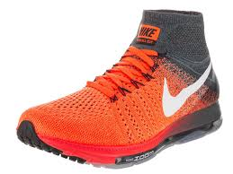 Nike Zoom All Out Flyknit nike zoom all out flyknit mens fashion sneakers 844134