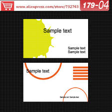 Free Business Cards Templates Online 0179 04 Business Card Template For Print Free Business Cards