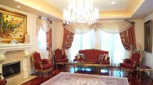Bay Window Window Treatments Unique Window Treatment Options Testimonial In Beverly Hills