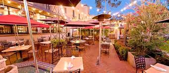 the prado offers historic charm in the center of balboa park in