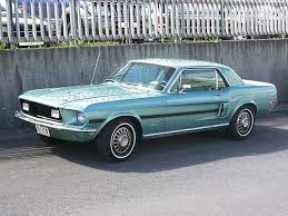 68 mustang california special best 25 mustang california special ideas on 68