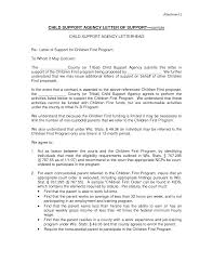 Authorization Letter Check Encashment child support agreement letter sample