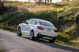 bmw x4 car 2016 bmw x4 reviews and rating motor trend