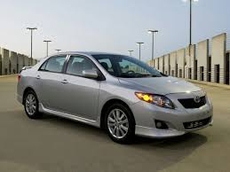 how much is a toyota corolla used 2009 toyota corolla le 4d sedan in miami t1345b kendall toyota