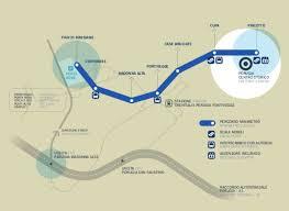 map of perugia minimetro perugia metro map italy