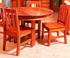 Mahogany Dining Room Chairs Dining Room Carpenter U0027s Woodworks