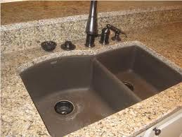 kitchen stainless steel sinks entrancing kitchen sinks granite