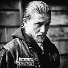 how to have jax teller hair charlie hunnams hair on twitter jax teller 4 eva