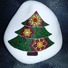 331 best jul images on pinterest rock painting pebble art and