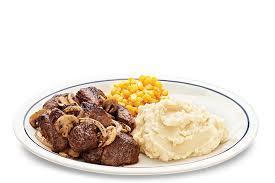 Ihop Thanksgiving Roasted Turkey Dinner Ihop