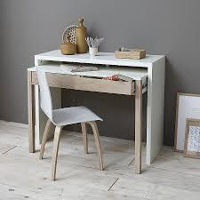 bureau gain de place bureau bureau enfant gain de place luxury bureau console 2 tiroirs